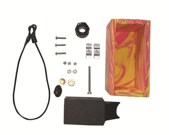 CATCH 420 FISH FINDER ATTACHMENT KIT