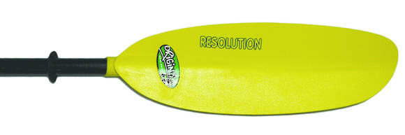 RESOLUTION PADDLE