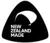 NZ Made logo