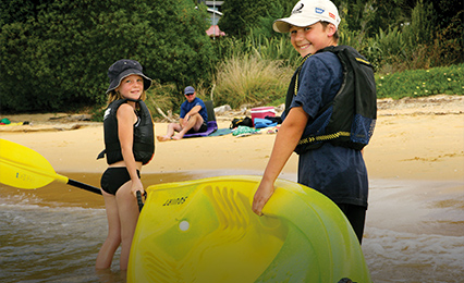 Kayaks & Accessories | NZ Made | MISSION KAYAKING