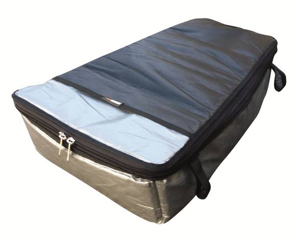 Insulated fish bag kayak accessories mission kayaking for Insulated fish bag